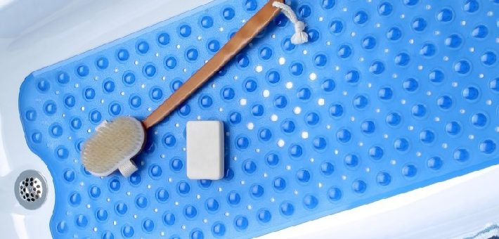 The Best Bath Mat Make my Home Safer And More Enjoyable