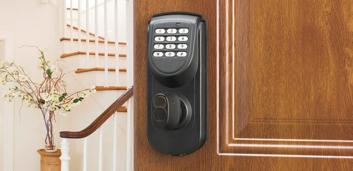 Electronic Keyless Deadbolt – The Best Way For Door Lock & Unlock