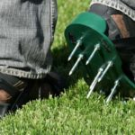 best lawn aerator shoes manual lawn aerators reviews