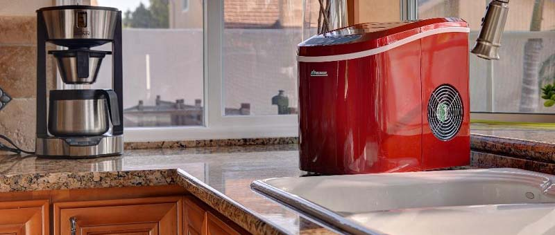 best countertop portable ice maker