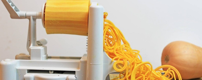 best spiral vegetable slicer reviews