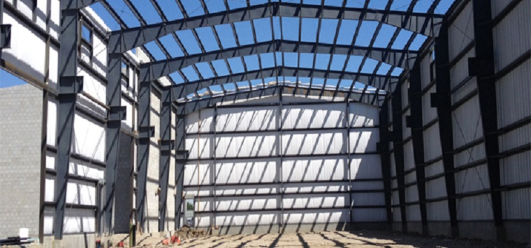 pre engineered steel building advantages disadvantages