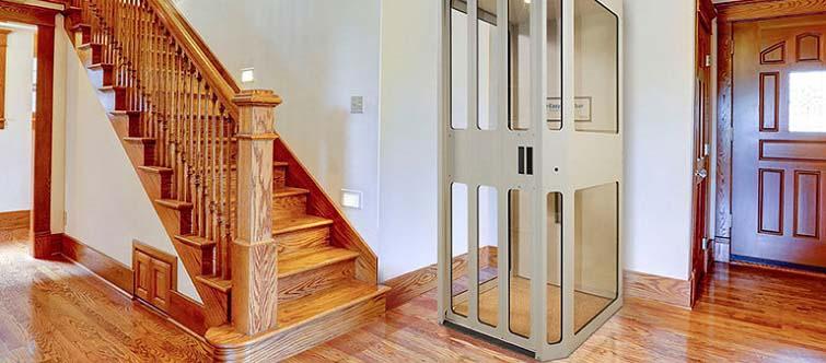 sapana house home elevator choosing place
