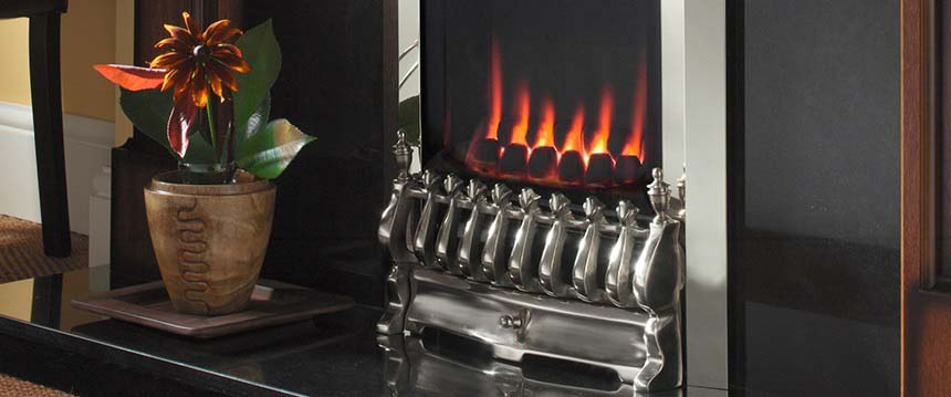 Avail Warm & Cozy Lifestyle With Balanced Flue Gas Fires