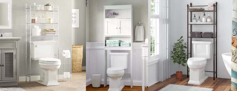 over the toilet storage cabinet ultimate reviews and buying guide