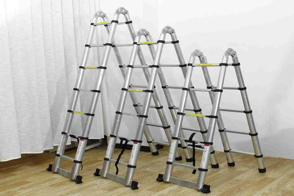 Best Folding Ladder