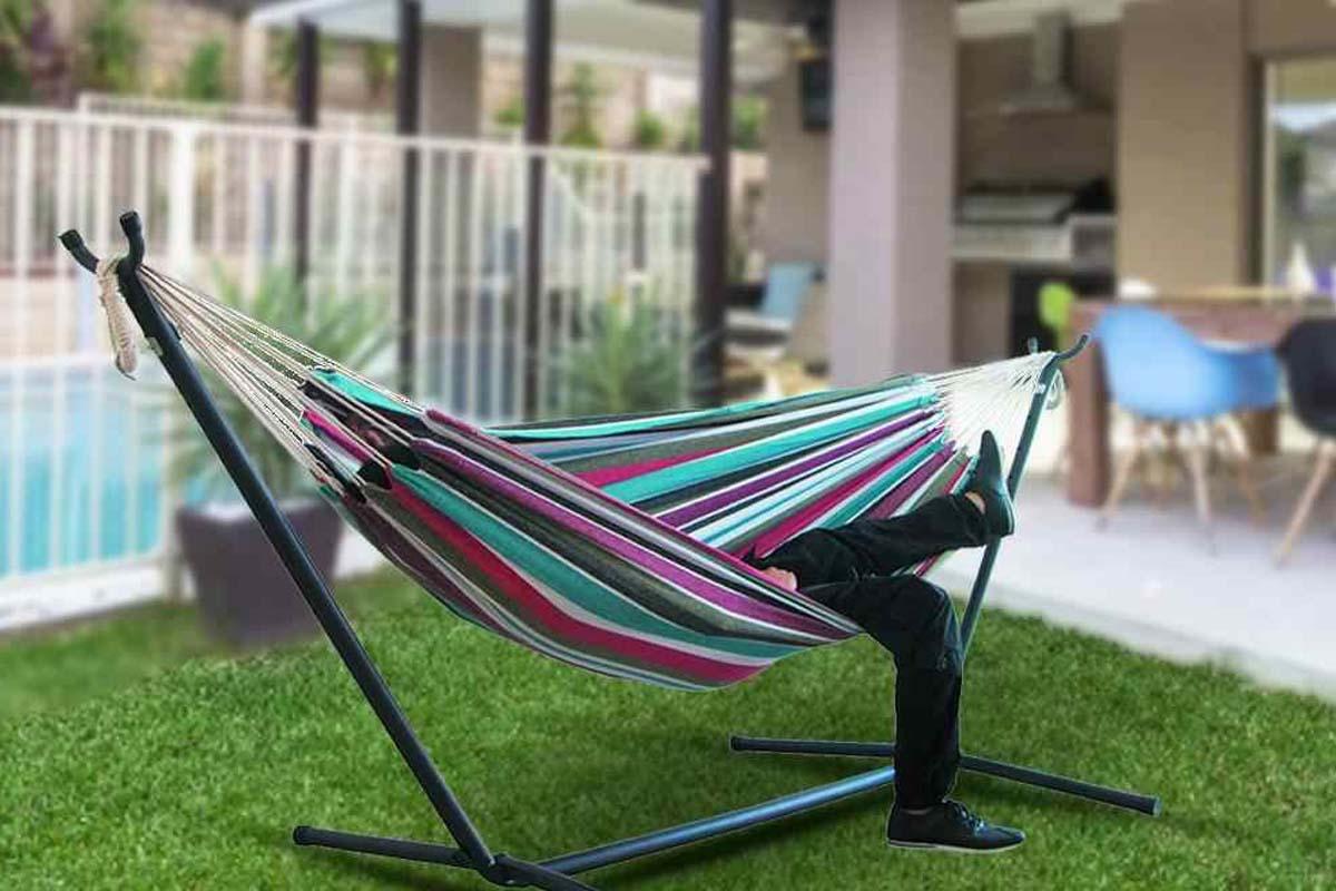 Best double hammock