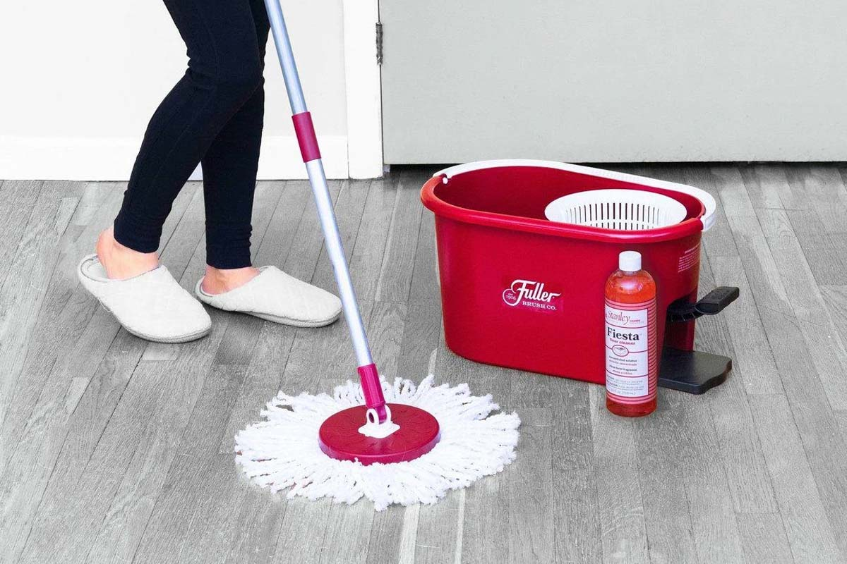 10 Best 360⁰ Spin Mops