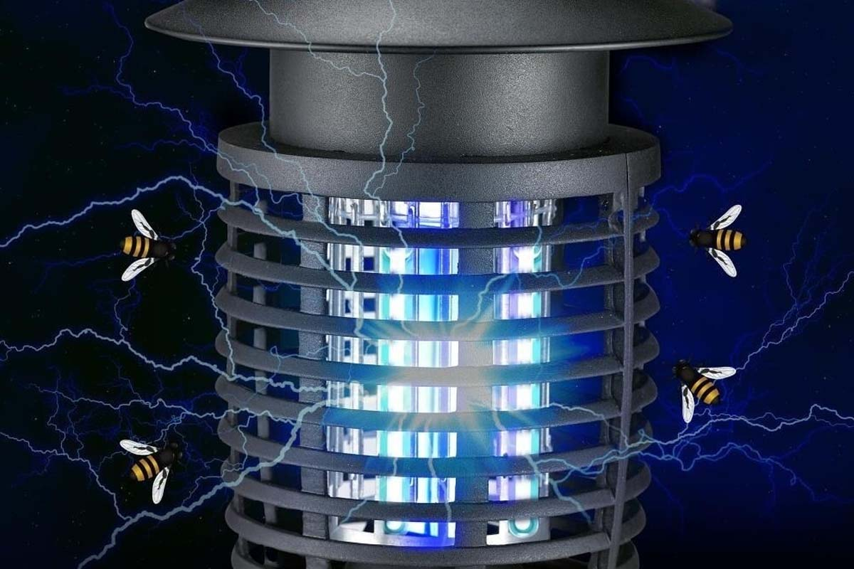 Best Electric Bug Zapper