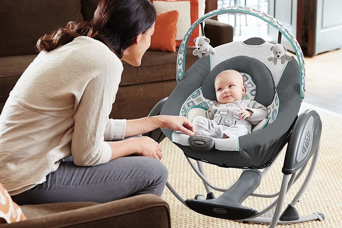 10 Best Baby Swings