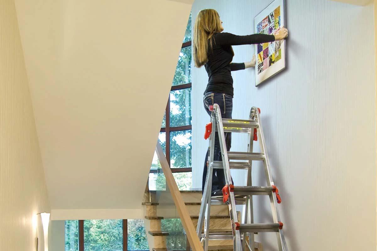10 Best Multi-Position Ladders
