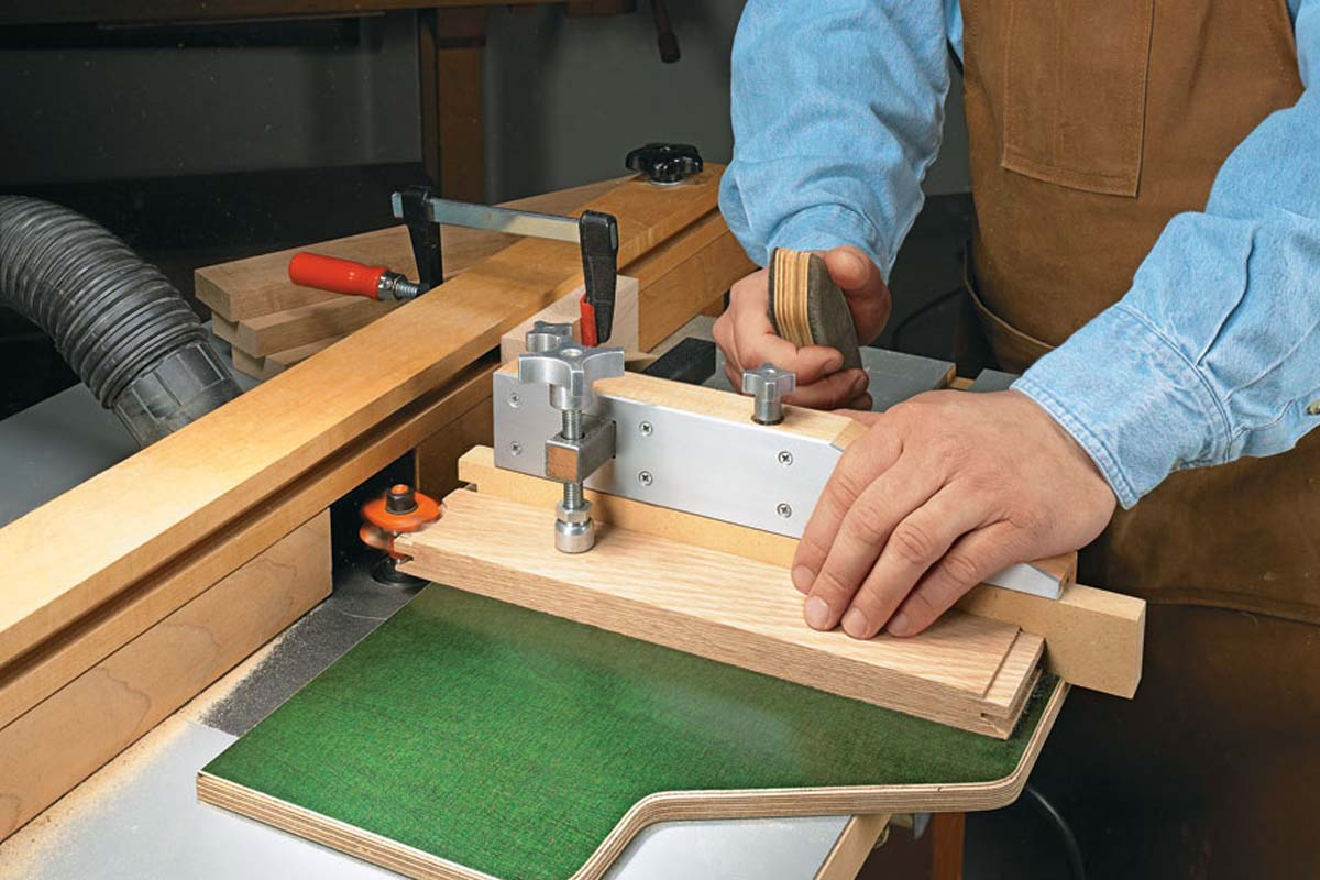 10 Best Router Tables