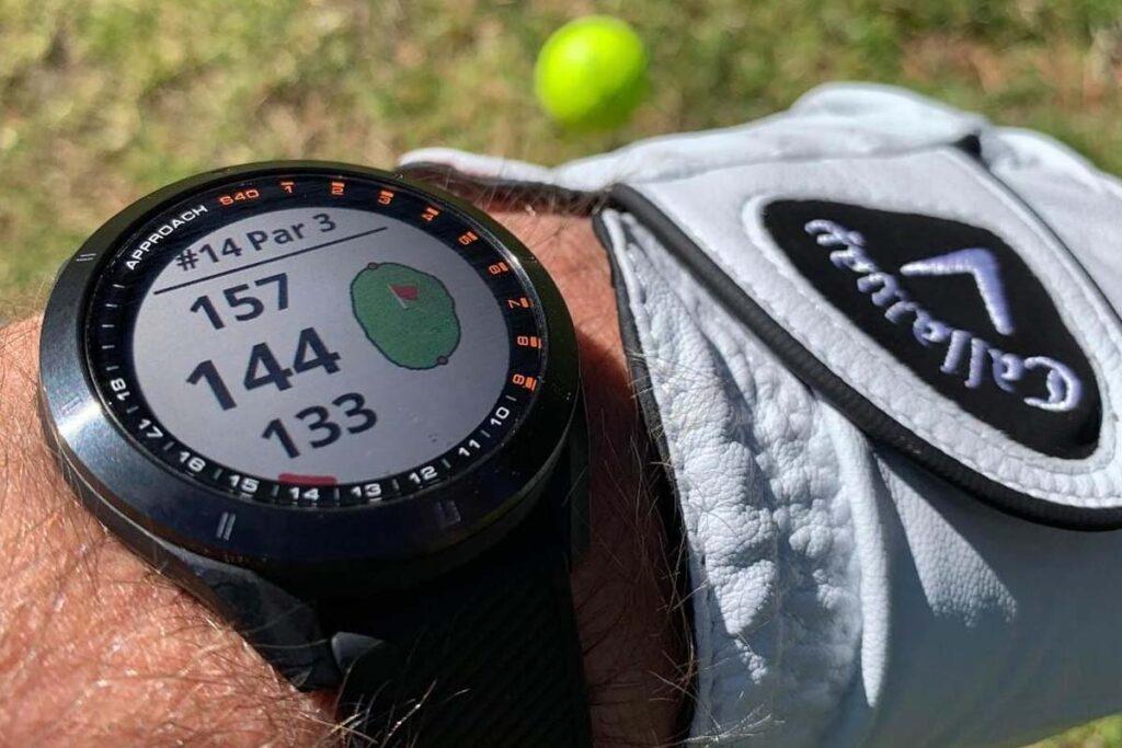 best golf watch