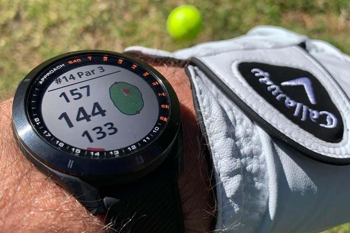 10 Best Golf Watches