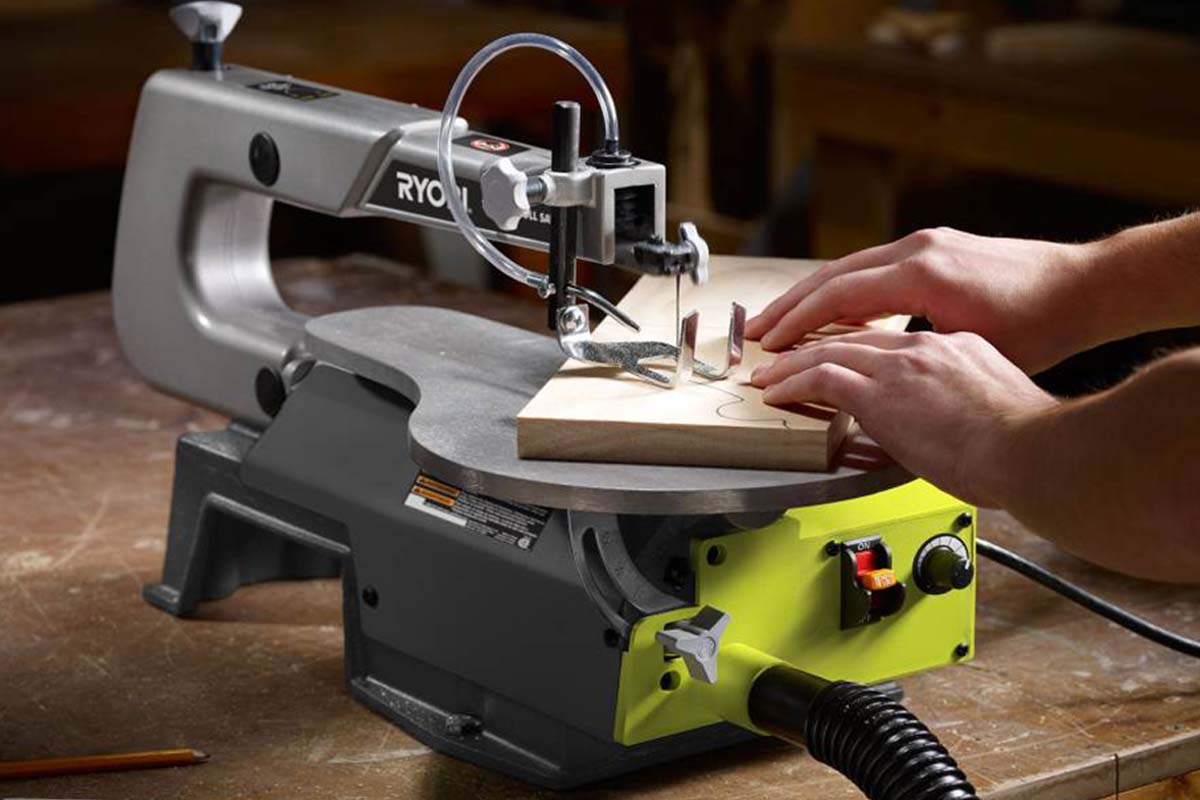 10 Best Scroll Saws