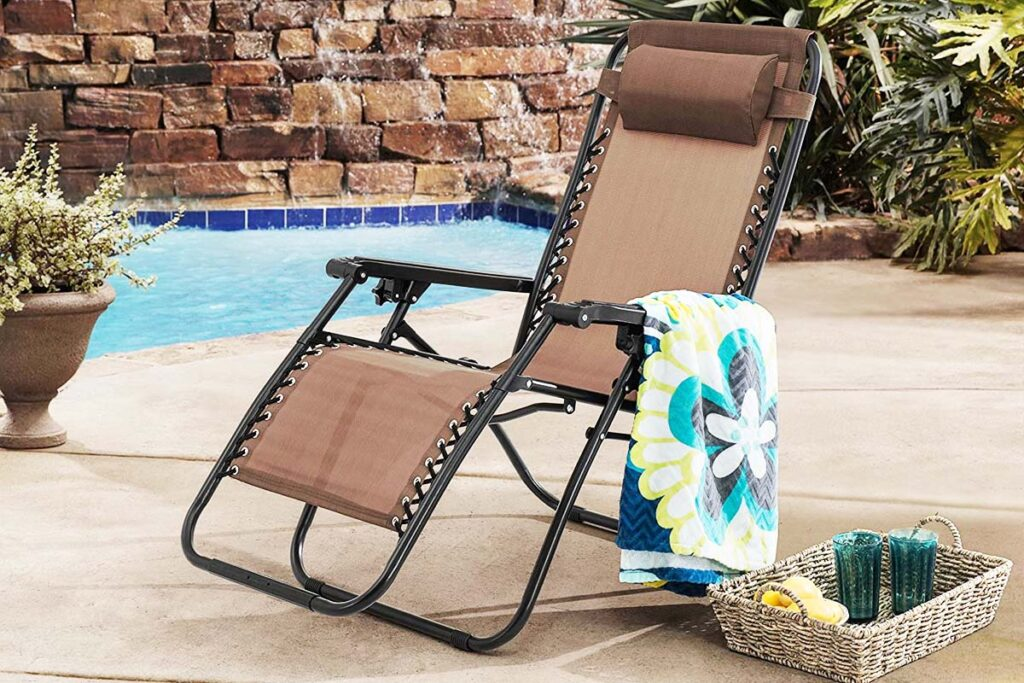 Zero Gravity Chair Buyer's Guide