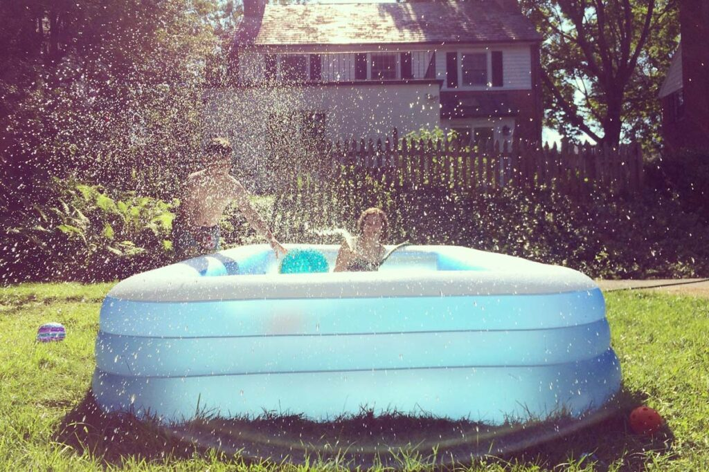 Best Inflatable Swimming Pools