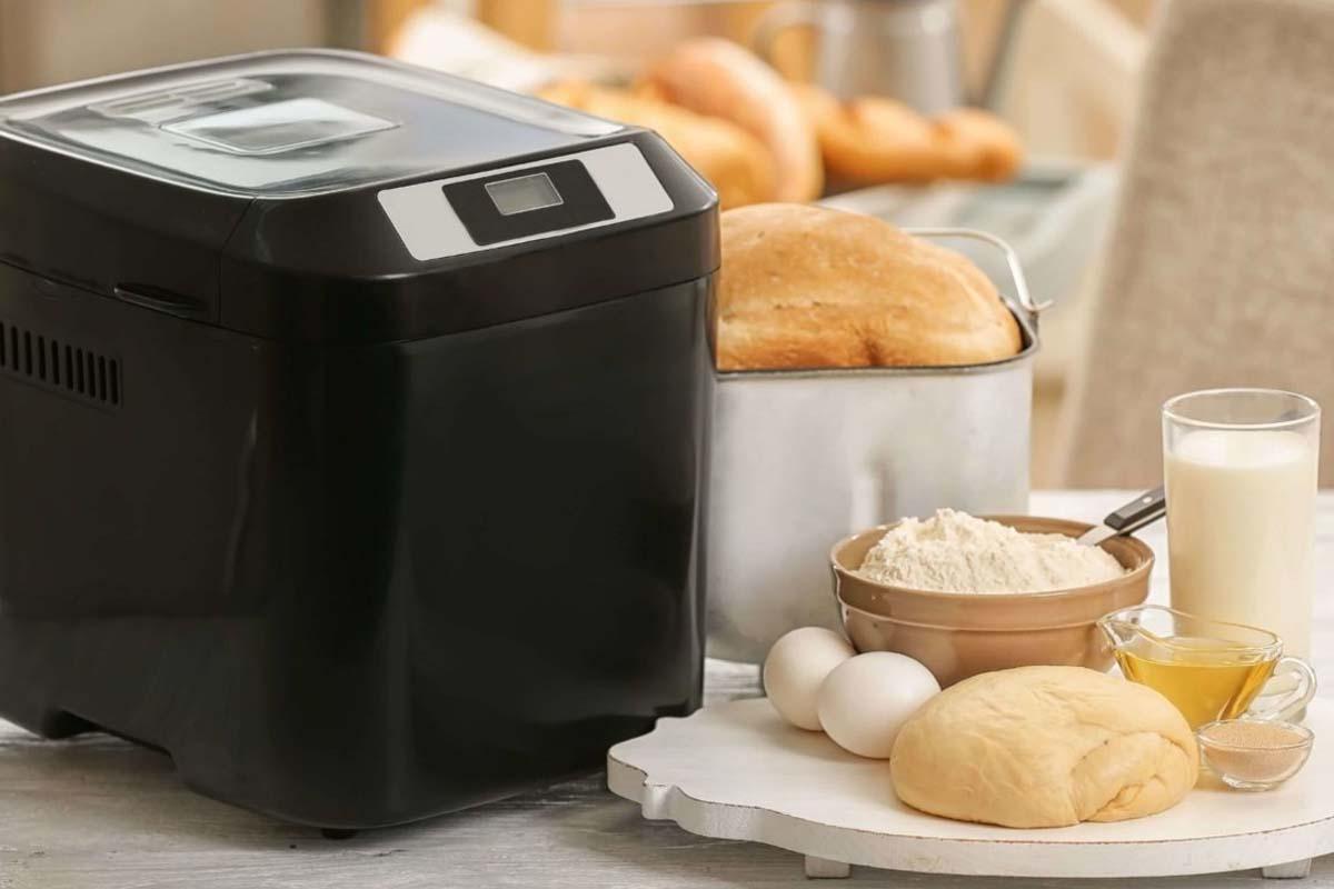 10 Best Bread Machines