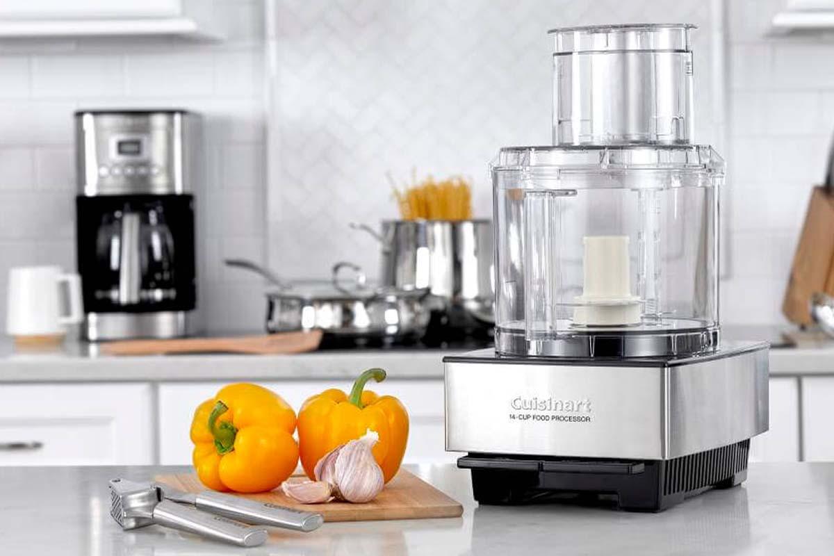 10 Best Food Processors
