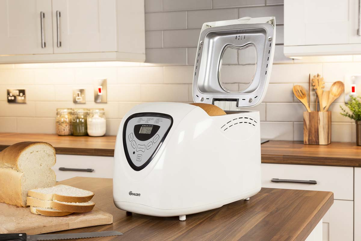 10 Best Cheap Bread Machines Under $100