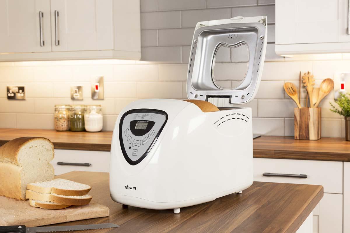 10 Best Cheap Bread Machines Under $100