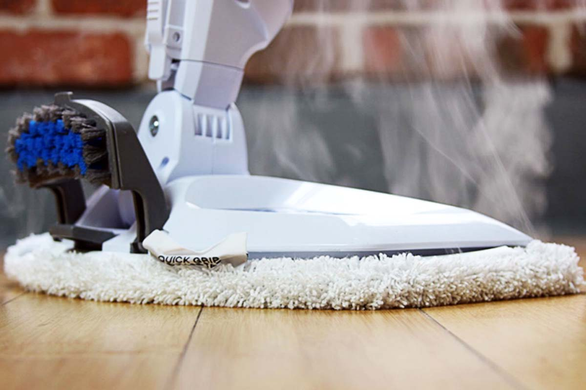 10 Best Steam Mops