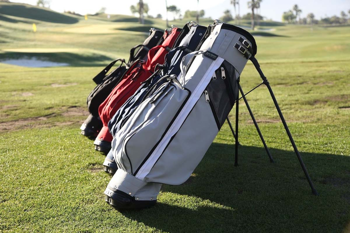 Best Golf Stand Bag