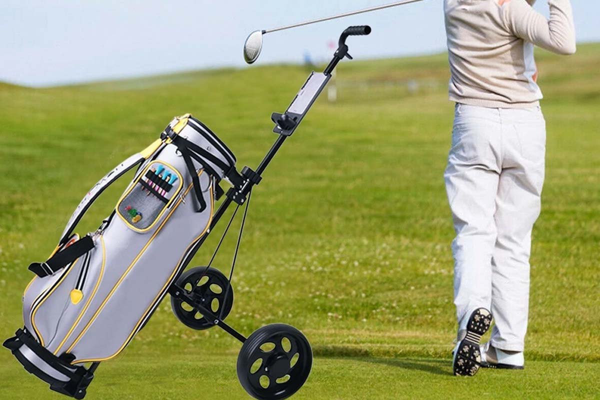 10 Cheap Golf Carts Under 150$