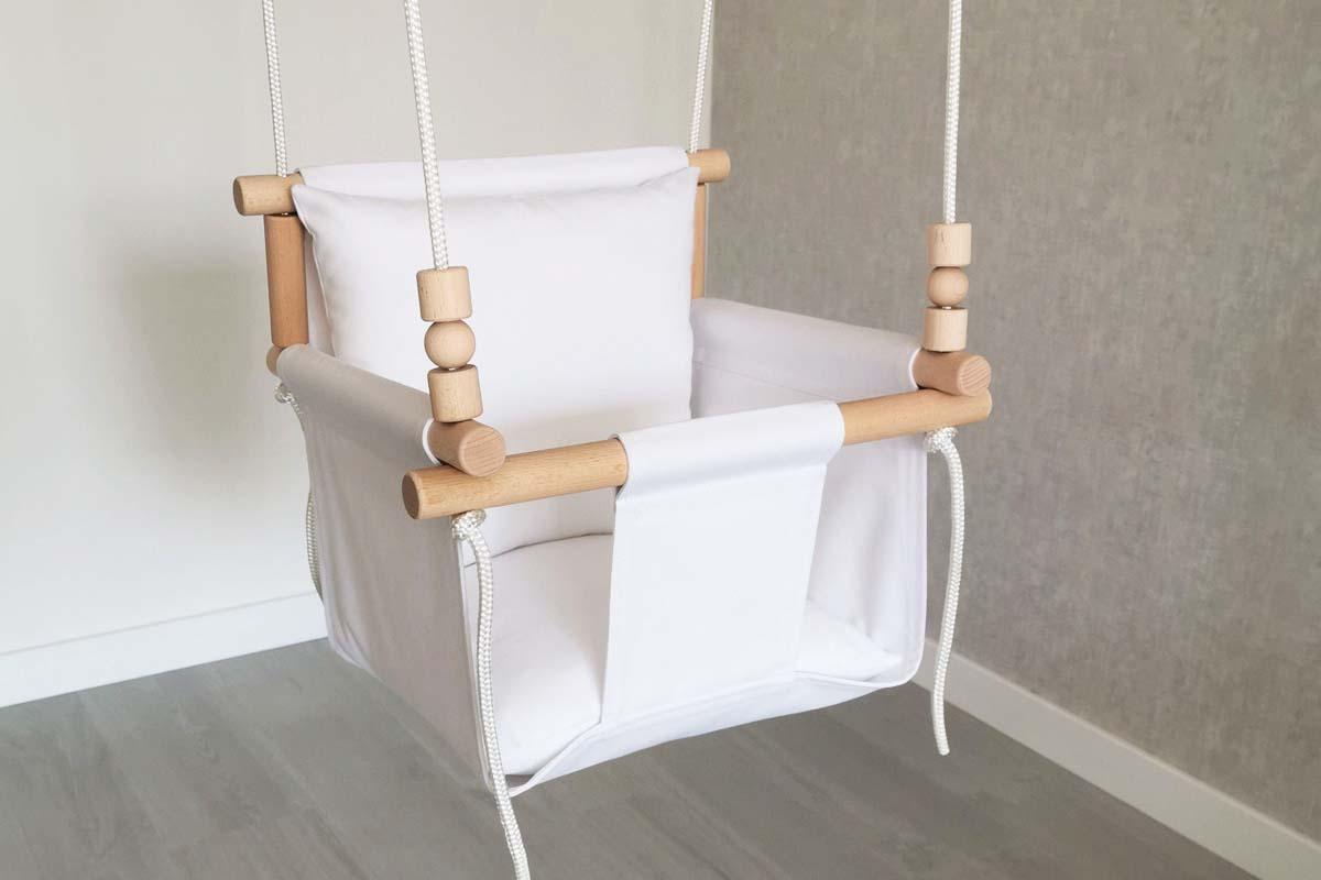 10 Best Baby Swing Seats