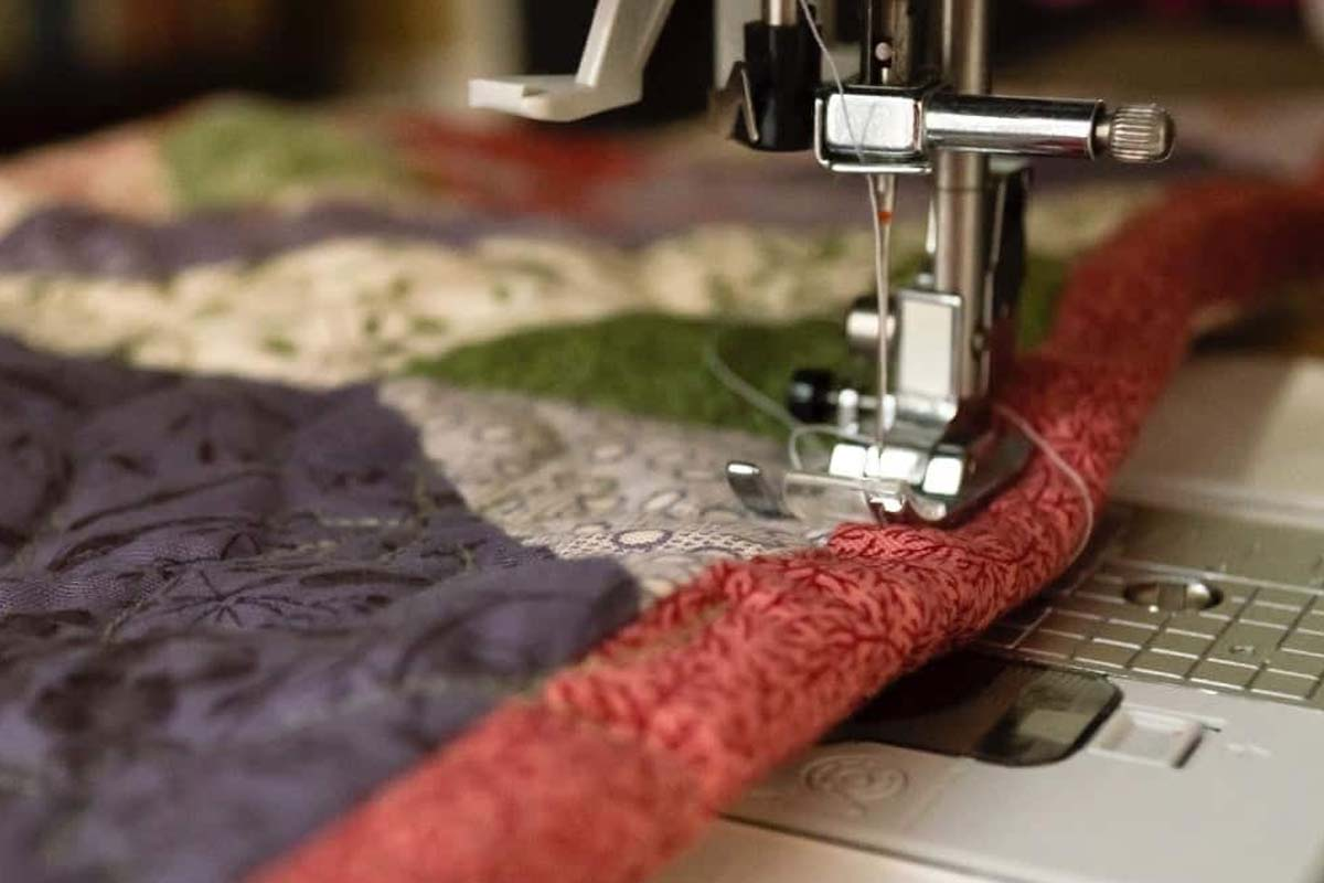 Best sewing and quilting machine