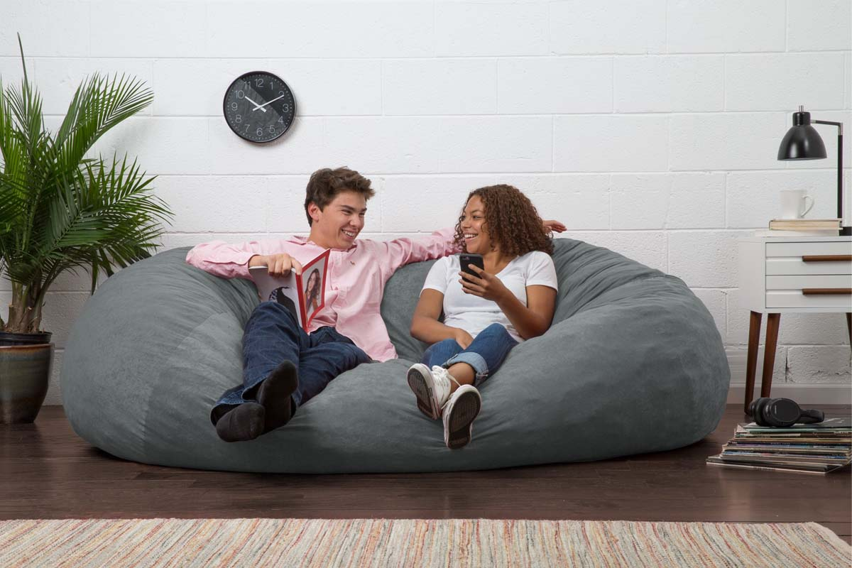 10 Best Oversized Bean Bag Chairs