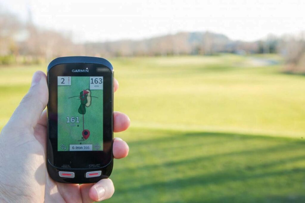 Best Golf GPS Rangefinder